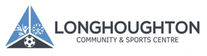 Longhoughton Community and Sports Centre Logo